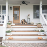 Meet the Blogger {Farmhouse on Boone}