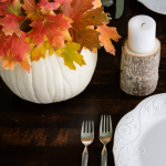 Fall Decorating Round Up!