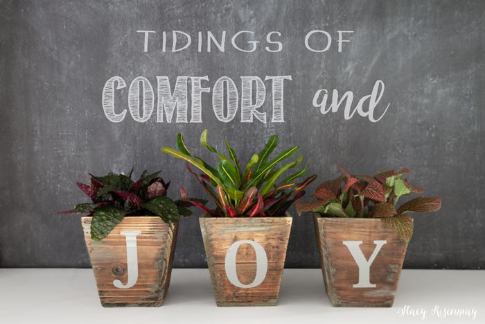 Joy planters