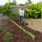 Outdoor Garden Tools (Review & Giveaway!)