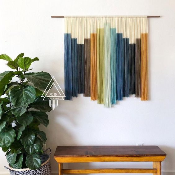 yard wall hanging
