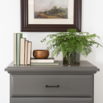 How to Get A Smooth Finish When Painting {Giveaway}