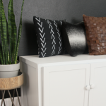 Storage Bench Makeover {5 Easy Steps to Transform any Furniture Piece!}