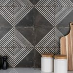 Crushing On: Bold Tile