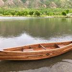 DIY Wood Canoe!